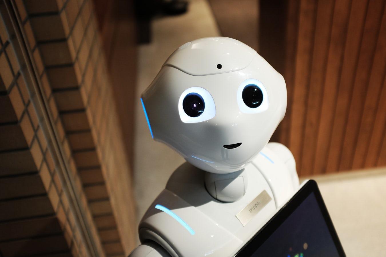 Robot intelligent
