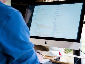 iMac site internet