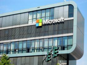 résultats Microsoft