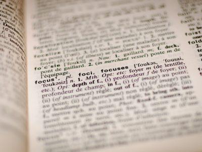 jargon numérique