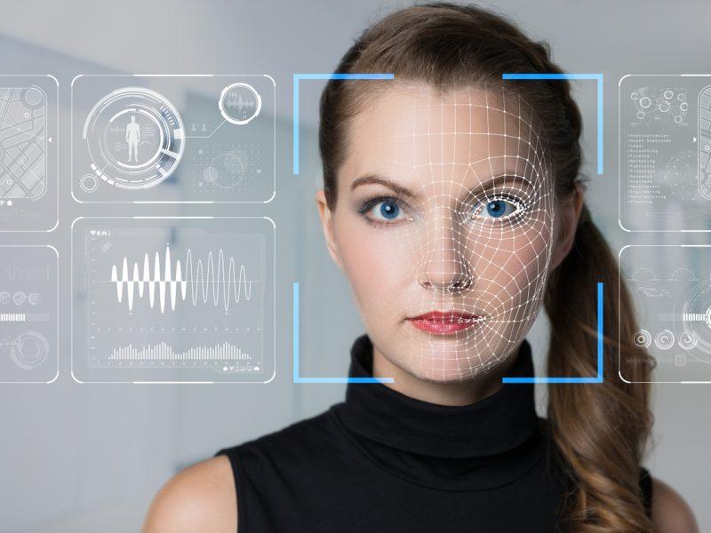 biométrie faciale